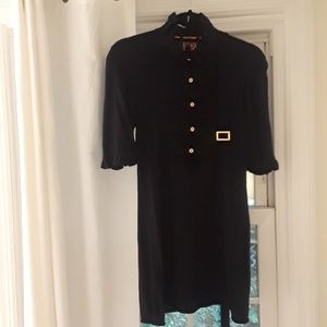 Tory Burch Tunic With Belt